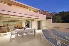 Ravensteyn - The Lazy Landlord Open Plan Living, Being A Landlord, Living Area, Villa, Patio, Outdoor Decor, Modern, Home Decor, Trendy Tree