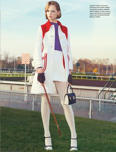 IMG 8595 Numéro Magazine #150 February 2014 | Holly Rose Emery by Kourtney Roy  [Editorial]