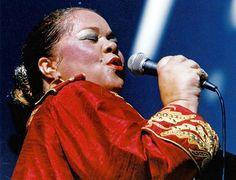 Etta James, perhaps the quintessential R&B diva, at 73.