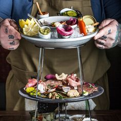 Get ready for glorious seafood towers, nonna-style pastas and save-the-world burgers as restaurant editor Kate Krader reveals the country's 10 best openings.