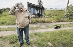 José Mujica: lecciones del presidente más humilde del mundo