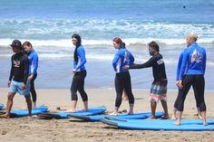 UP2U Surf School | The Best Surf School | http://www.thebestsurfschools.com