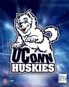 AAFX001~UCONN-Logo-2-Posters Uconn Womens Basketball, Basketball Teams, College Basketball, Softball Logos, Husky Logo, Uconn Huskies, University Of Connecticut, Photo Grouping, Sports Wallpapers
