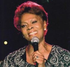 Dionne Warwick. Every song is a work if art..