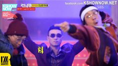 Kang Gary. Straight face expression X). I think he makes a damn good (looking) bodyguard.