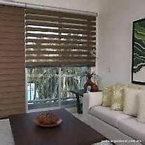 Resultado de imagen de cortinas para sala modernas con for Precios cortinas bandalux