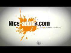 """- Pour obtenir et faire financer votre formation Web, Social ou Inbound marketing personnalisé et en """"One to one"""" contactez nous : http://nice-applis.com Inf..."""