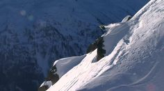 Season teaser - Swatch Freeride World Tour by The North Face 2014