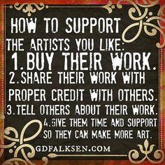 #supportblackartists