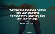 10 Quotes On Running That Will Inspire You To Hit The Road Right Away!