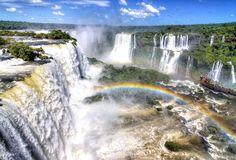 Argentina - Cataratas del Iguazú