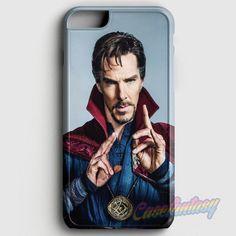 Marvel Doctor Strange iPhone 6 Plus/6S Plus Case   casefantasy