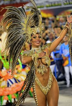 carnival costumes | and sports stars have visited Brazil to soak up this year's carnival ...