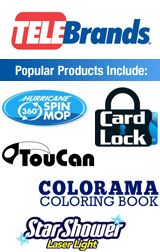 Focus on Telebrands  http://www.sms-inc.com/promos/FFtelebrands_0815/index.html