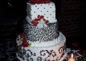 Vintage Cakes & Catering: Wedding Cakes #VintageCakes&Catering #cake #desserts #w101nashville
