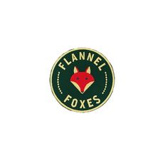 "3"" Patch Flannel Foxes Cute Tomboy Style, Tomboy Fashion, Porsche Logo, Foxes, Flannel, Flannels, Flapper Fashion, Fox"