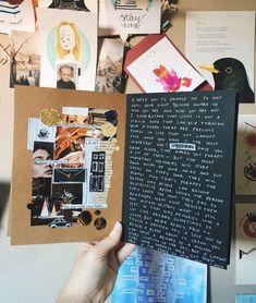 "thegreatwisdom: ""art journal sessions with merel ✨ "" journal inspiration aesthetic Journal Inspiration Art Journal Pages, Bullet Journal Ideas Pages, Bullet Journal Inspiration, Junk Journal, Journal Diary, Journal Layout, Art Journals, Bullet Journal Planner, Bullet Journal Art"