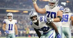 Cowboys say no ball's too tough for Dez Bryant but can they get it to him?