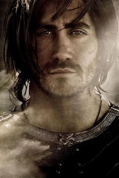 Prince of Persia..oh how I love that face!