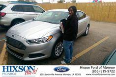 #HappyBirthday to Stephanie from Steven McClellan at Hixson Ford of Monroe!  https://deliverymaxx.com/DealerReviews.aspx?DealerCode=M553  #HappyBirthday #HixsonFordofMonroe