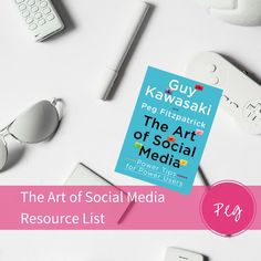 The ABC's of marketing! A simple roundup of the sites and programs you should check out. http://pegfitzpatrick.com/the-art-of-social-media-apps-and-services-resource-list/