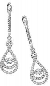 Gems One Archives - Diamond Drop Earrings - Kennedy's Custom Jewelers
