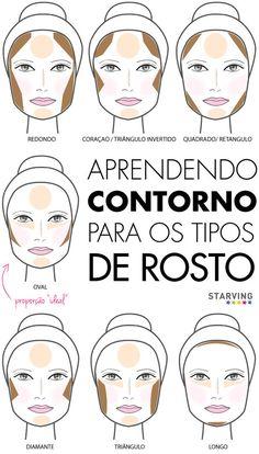20 rotinas básicas para quem gosta de maquiagem