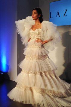 JLM Couture - New York Bridal Market - Autumn 2015