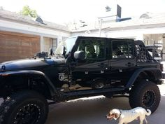 Used 2011 Jeep Black Ops Ed Jeep 4dr Rubicon
