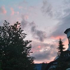 #Abendrot #Abendspaziergang #Sommernacht #Tirol #Himmel #wildermieming #schoenwetter #nature Clouds, Photo And Video, Videos, Outdoor, Instagram, Mountains, Environment, Heavens, Weather