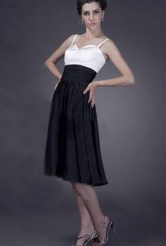 Discount Taffeta Strapless Sweetheart Column Short Bridesmaid Dress Free Measurement