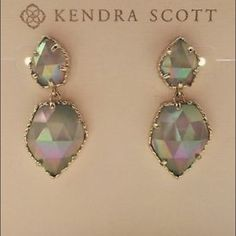 ISO Kendra Scott Quincy earrings Please help me find these for a reasonable price!! Searching for these, I don't have them lol :) Kendra Scott Jewelry Earrings