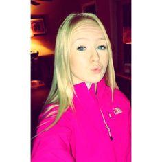 missmcdevitt's photo Rain Coats, The North Face, Instagram, Fashion, Moda, Fashion Styles, Fashion Illustrations