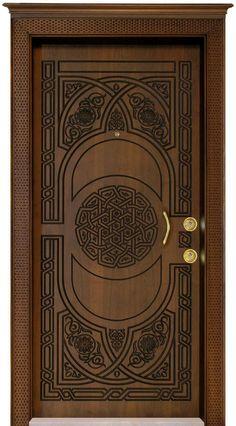 53 Ideas For Villa Main Door Bedrooms Wooden Glass Door, Wooden Main Door Design, Modern Wooden Doors, Main Gate Design, Front Door Design, Double Doors Interior, Door Design Interior, Wood Front Doors, Modern Front Door