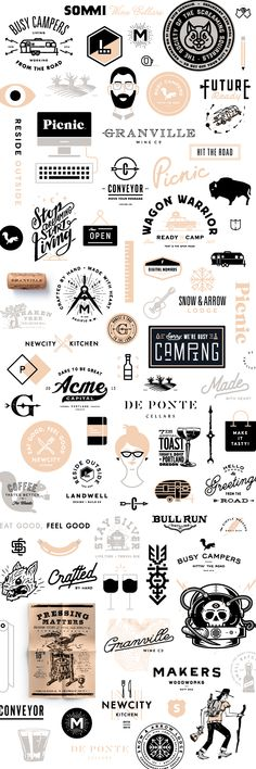 Branding, design and content marketing for small businesses and enterpeneurs. #design #branding #identity #creative