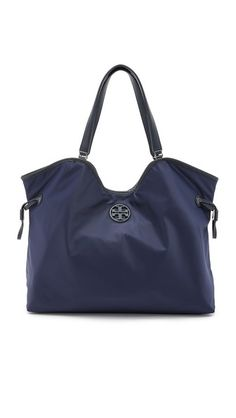Tory Burch Slouchy Tote