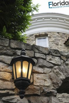 When you live in luxury homes in Florida, you want protection and an aesthetically pleasing exterior. Find out how the right outdoor lighting can help.