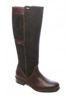 Dubarry Country Boots River Boots Gore Tex WaterProof Boots