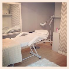 Lash Extension Room