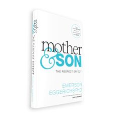 Two Salves and an Oil: MOTHER & SON: The Respect Effect Book Review and G...