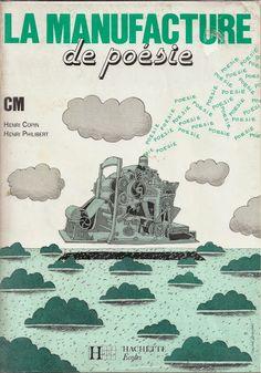 La Manufacture de poésie CM (1988)