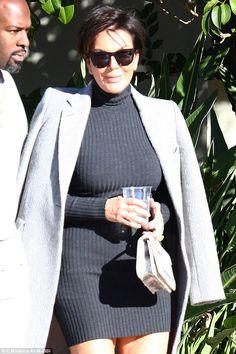 Kardashian Mom