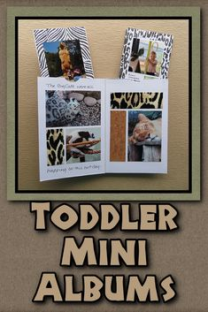 Designed with a toddler in mind. See how this toddler mini album incorporates textures and hidden journal spots for a hands on memory for all the little ones in your family! The Mosaic Moments RTC papers make it a breeze to organize and the page variations are endless!! check out the details!