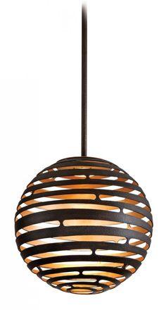 TANGO 1LT PENDANT SMALL : 5TEZ | The Lighting Gallery