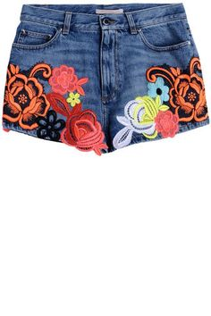 The ultimate guide to denim shorts for every occasion: