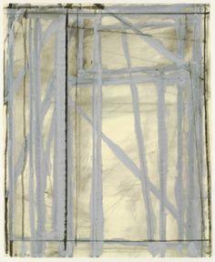 Richard Diebenkorn, 1970.