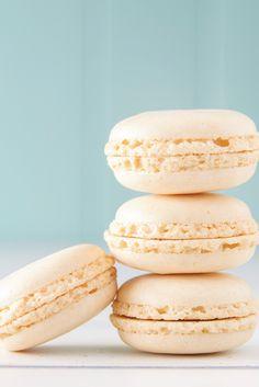 Macarons della Nonna