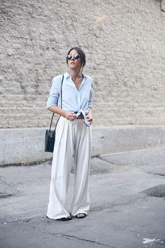 Como usar pantalona | dicas e truques de estilo.