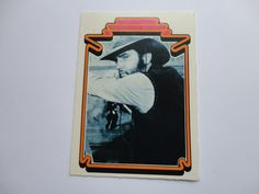 # 18 of 66 Elvis Presley Facts Card Collection
