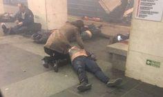 МОЛНИЯ! В метро Санкт-Петербурга кровавый теракт: много жертв (ВИДЕО) http://proua.com.ua/molniya-v-metro-sankt-peterburga-krovavy-j-terakt-mnogo-zhertv-video.html